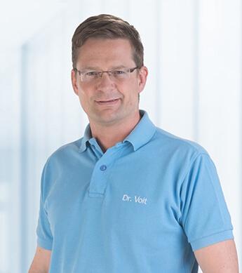 Dr. Stefan Voit - Parodontologie