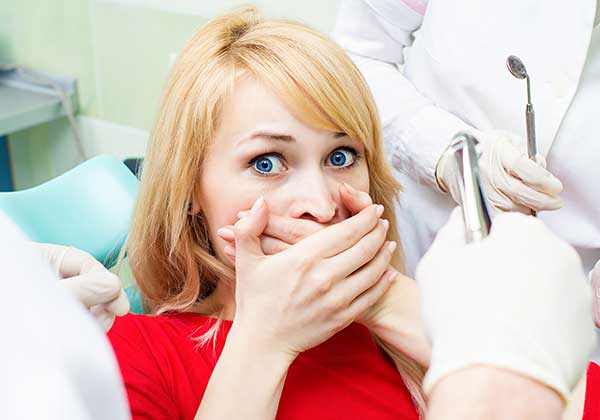 Zahnarztangst? Wir helfen Ihnen | Dr. Schmid Zahnärzte