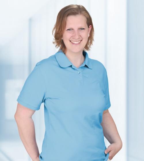 Alexandra Woste - Kinderzahnheilkunde