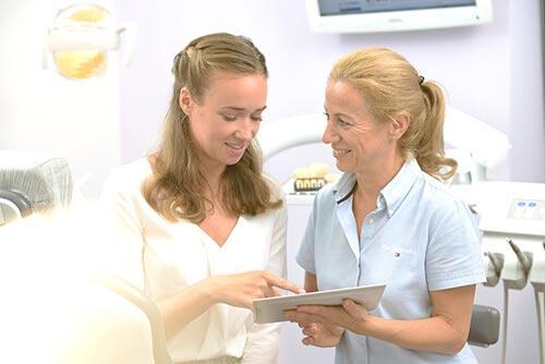 Dr. Schmid Zahnärzte Neu Anspach. Top Rundumversorgung bei Ihren Zahnarzt des Vertrauens