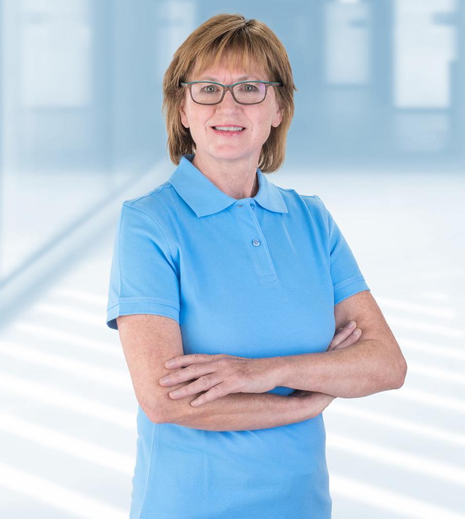 Dr. Ingrid Kämpfer-Kin