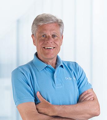 DR. DR. PETER SCHMID, MSC. - IMPLANTOLOGIE, ORALCHIRURGIE, ÄSTHETIK & PROTHETIK