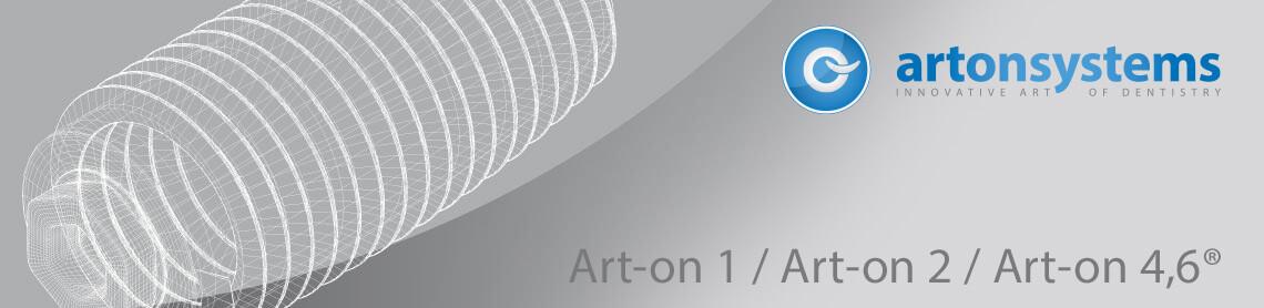 ArtOnSystems | Dr. Schmid Zahnärzte