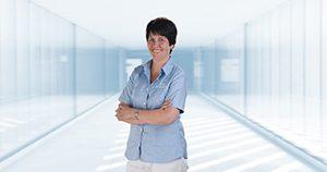 Katja Brinkmann Patientenbetreuung