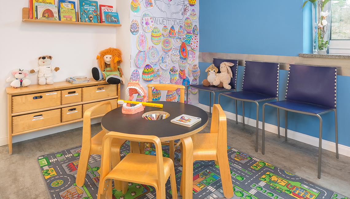 Kinderzahnheilkunde Neu-Anspach
