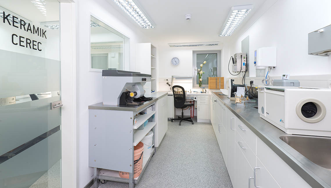 Zahntechnisches Labor Neu-Anspach