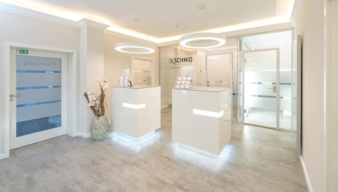 Zahnzentrum Neu-Anspach